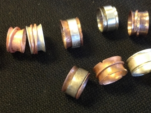 Spinner Ring Class